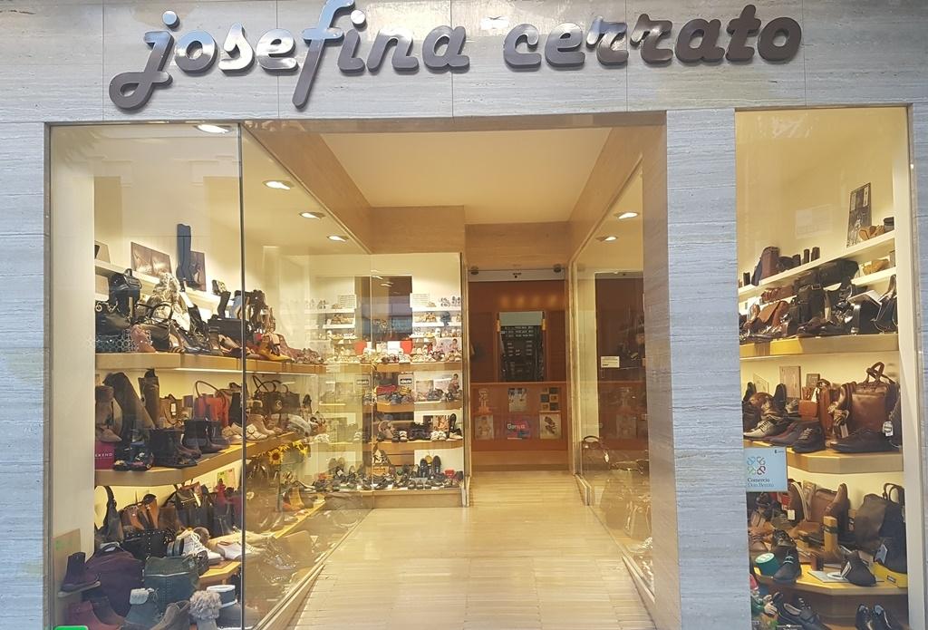 Zapateria Josefina Cerrato